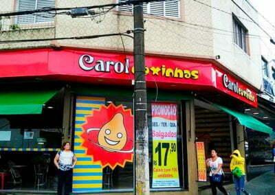 São Lucas São Paulo
