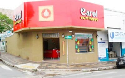 Carol Coxinhas prorroga edição especial de Coxitone no Natal