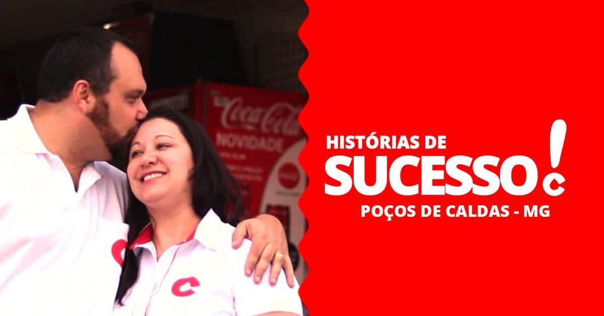 Histórias de Sucesso Carol Coxinhas: Poços de Caldas – MG