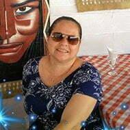 Ana Maria Gaspar