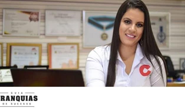 27 Mulheres Que Mandam No Franchising Brasileiro